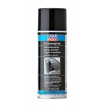 LIQUI MOLY Silicon Spray Σιλικόνης 400 ml