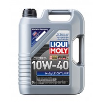 LIQUI MOLY Low Friction MoS2 10W-40 5L