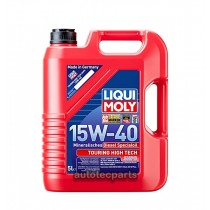 LIQUI MOLY Touring High Tech SHPD SAE 15W-40 5L