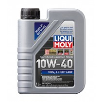 LIQUI MOLY Low Friction MoS2 10W-40 1L