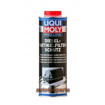 LIQUI MOLY Proline DPF Protection 1000 ml