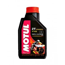 MOTUL 710 2T Fully Synthetic 1L
