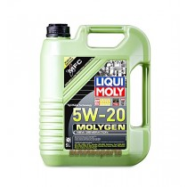 LIQUI MOLY Molygen New Generation MFC 5W-20 5L