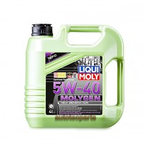 LIQUI MOLY Molygen New Generation MFC 5W-40 4L