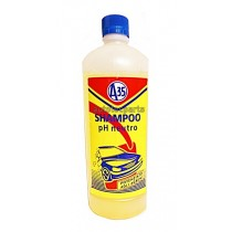 A35 Car Shampoo pH Neutro  1 L