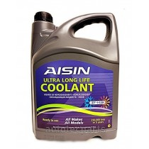 AISIN Ultra Long Life Coolant P-OAT RTU 5 L