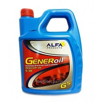 ALFA GENER S 30 Regular Oil G5 4 L