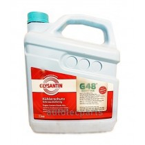 BASF GLYSANTIN G48 Ready Mix Blue Green 5 L
