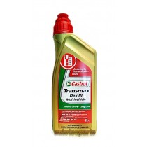 CASTROL Transmax ATF DEX III Multivehicle 1L