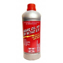 COLUMBIA Gear Oil 85W-140 GL-5 Hypoid 1L