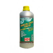COLUMBIA Gear Oil Synth 75W-85 GL-5  1L