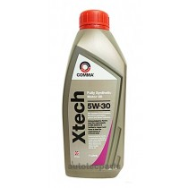 COMMA Xtech 5W-30 Fully Synthetic 1L