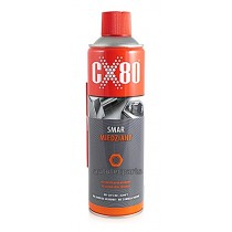 CX80 Γράσο Χαλκού Copper Grease Spray 500 ML