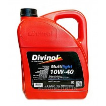 DIVINOL Multilight SAE 10W-40 5L