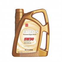 ENEOS Premium Hyper Multi 5W-30 Fully Synthetic 4L