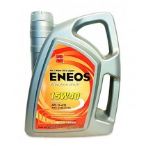 ENEOS Premium Multi 15W-40 Synthetic 4L