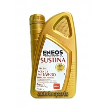 ENEOS Sustina 5W-30  Fully Synthetic 1L