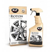 K2 GOLD ROTON Wheel Cleaner 700 ML