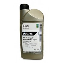GM Opel Genuine Oil dexos2 Longlife 5W-30 1L