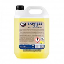 K2 PERFECT Express Plus Shampoo Σαμπουάν με Κερί 5L