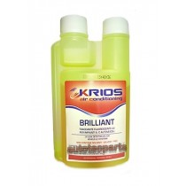 KRIOS Brilliant UV Leak Detector Dye A/C 250 ML