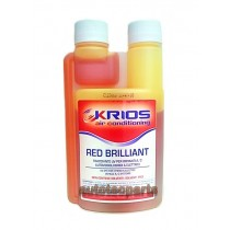KRIOS Red Brilliant UV Leak Detector Dye A/C 250 ML