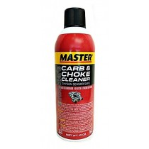 MASTER (USA) Carb & Choke Cleaner Spray Καρμπυρατέρ & Injection 284 gr