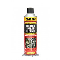 MASTER (USA) Electric Parts Cleaner Spray Ηλεκτρικών Επαφών 510gr