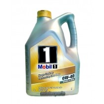 MOBIL 1 FS 0W-40 Fully Synthetic 5L