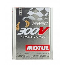 MOTUL 300V 15W-50 Competition  2L
