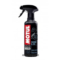 MOTUL MC Care E5 Shine & Go    400ml