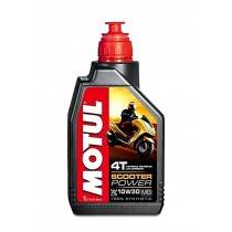 MOTUL Scooter Power 4T 10W-30   1L