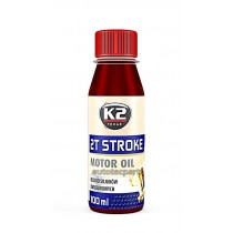 K2 TEXAR 2T Stroke Motor Oil 100 ML