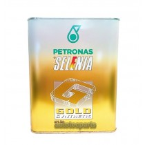 SELENIA PETRONAS Gold Synthetic 10W-40 2L