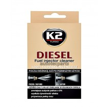 K2 TURBO Diesel Injector Cleaner  50 ML