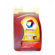 "TOTAL Fluide LDS Synthetic ""Hydractive 3"" 1L"
